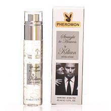 Мини-парфюм мужской Kilian Straight to Heaven White Cristal pheromon 45 мл(реплика)