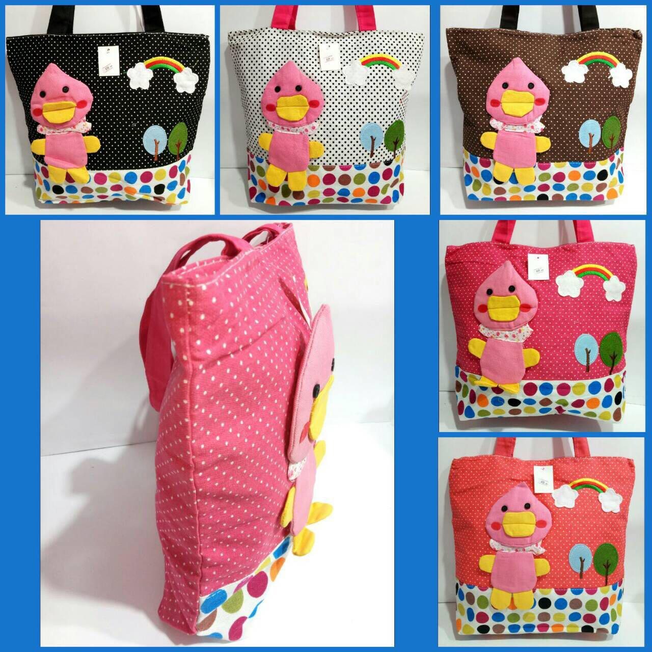 Детская сумочка - совята