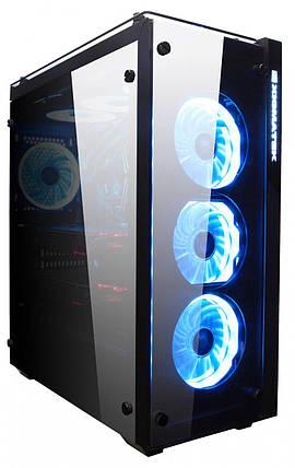 Игровой NG i7-8700k XP2 (i7-8700K/DDR4 - 32Gb/SSD-480Gb/HDD-3Tb/GTX1080), фото 2