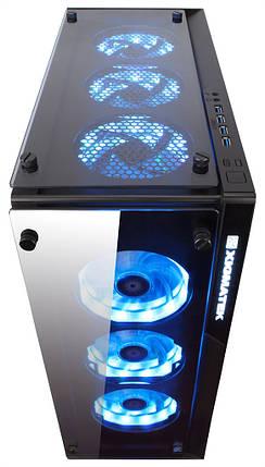 Игровой компьютер NG i7-8700k XP1 / i7-8700K / DDR4-16Gb / SSD-480Gb / HDD-3Tb / GeForce GTX1080, фото 2