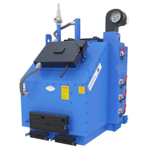 Промышленный универсальный котел на твердом топливе Идмар (idmar) KW-GSN 500