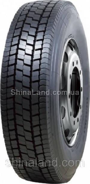 Всесезонные шины SunFull HF628 (ведущая) 235/75 R17,5 143/141J Китай