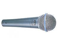 Микрофон  DM Beta 58A  (проводной) вокальный микрофон