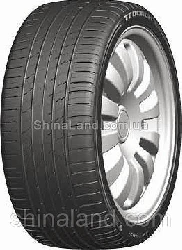 Летние шины Tracmax X-privilo RS01+ 275/40 R21 107Y XL Китай 2018