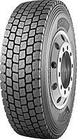 Грузовые шины Giti GDR665 (ведущая) 315/80 R22,5 156/150M