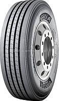 Всесезонные шины Giti GSR225 (рулевая) 315/80 R22,5 158/150M