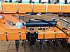 Борона Мотыга Ротационная гидравлическая БМ-9, фото 3