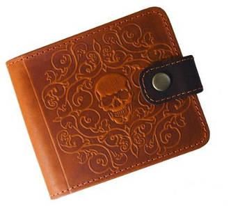 Портмоне с RFID - защитой. Стоп кража