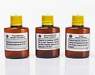 Восстановлние эластичности волос после химии Иноар Тритмент: на 1 раз