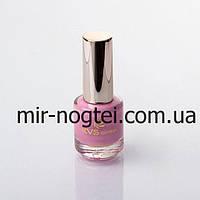 Жидкая лента для маникюра (защита), розовая, 15 МЛ