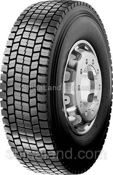 Всесезонные шины Doublestar DSR08A (ведущая) 215/75 R17,5 135/133J Китай