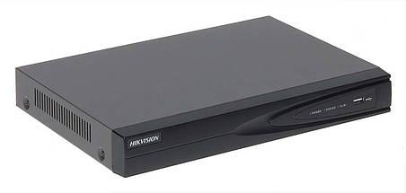 Hikvision DS-7604NI-K1/4P, фото 2