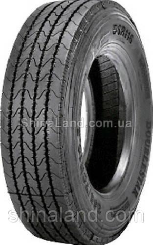 Всесезонные шины Doublestar DSR116 (рулевая) 295/60 R22,5 149/146L Китай