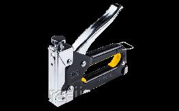 Степлер для скоб 4-14 мм, металевий корпус