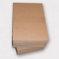 Порезка переплетного картона по формату А4