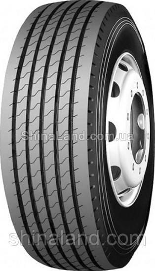 Всесезонные шины Long March LM168 (прицепная) 385/55 R22,5 160K Китай 2019