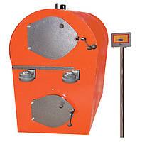 Промышленный пиролизный твердотопливный котел с газификацией древесины Анкот 500, фото 1