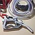Насос топливоперекачивающий помповий з лічильником і пістолетом DK8020-24V, фото 3