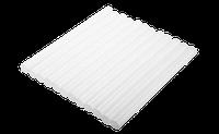Стержні клейові прозорі 11 мм Topex 42E113