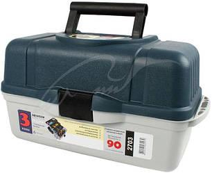 Ящик Aquatech 2703 3-х полочный