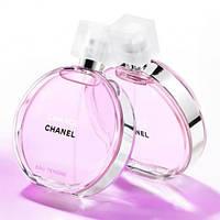 Женская парфюмированная вода  Chanel Chance Eau Tendre 100 мл ЛЮКС
