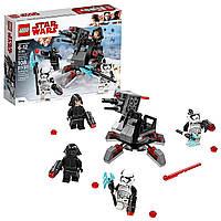 Конструктор 75197 LEGO Star Wars Боевой комплект специалиста Первого Ордена, фото 1