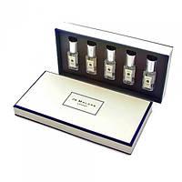 Набор мини-парфюмов Jo Malone (5*9 ml)