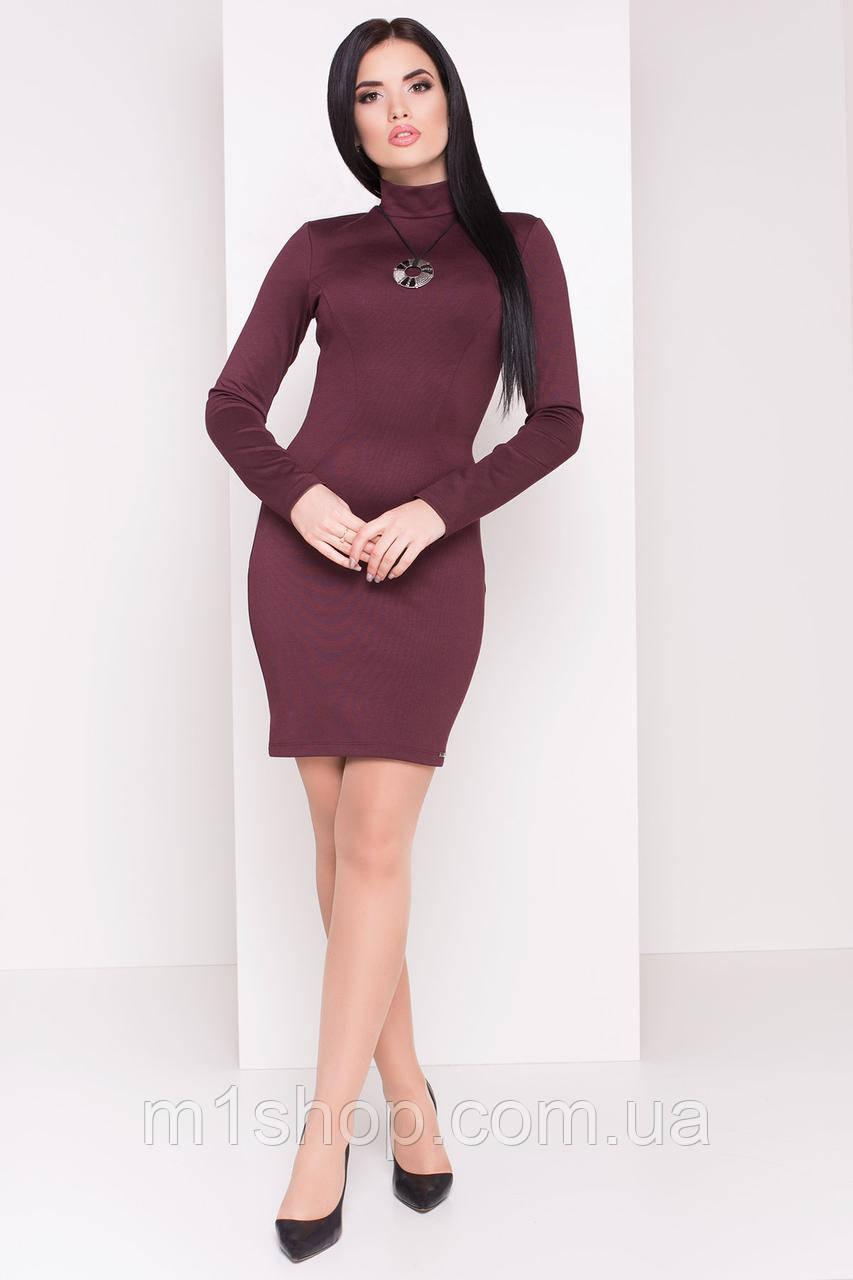 платье Modus Терция джерси