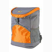 Изотермическая сумка для пикника GREEN CAMP GC0980.01, (рюкзак) 19,8 л
