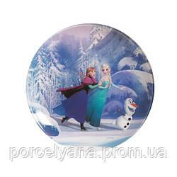 Тарелка Disney Frozen 20 см Luminarc