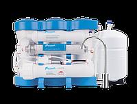 Система обратного осмоса Ecosoft P'URE AquaCalcium (280 л. в сутки) с минерализатором, фото 1