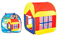 Палатка детская игровая, M1440, 007247