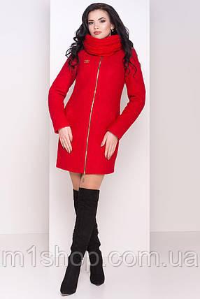 зимнее пальто женское Modus Сан-Ремо 0939, фото 2