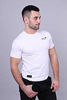Модная футболка мужская в стиле  PHILIPP PLEIN