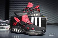 Кроссовки Adidas Crazy Explosive Low PK адидас мужские женские B516500 реплика
