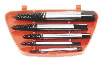 Викручувачi зломаних гвинiв 3,3-19,0 мм, 5