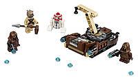 Конструктор 75198 LEGO Star Wars Татуинський боевой комплект, фото 1