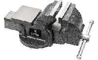 Тиски слесарные - 100мм 6.0кг