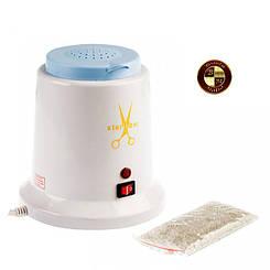 Стерилізатор кульковий SIMEI 308B METAL + кульки в комплекті