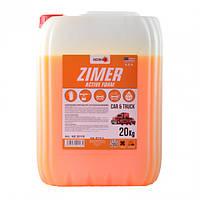 Активная пена-концентрат для бесконтактной  мойки Nowax Zimer Active Foam 20л