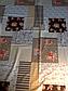"""Семейный комплект постельного белья из ранфорса  """"Осенние розы"""", фото 3"""