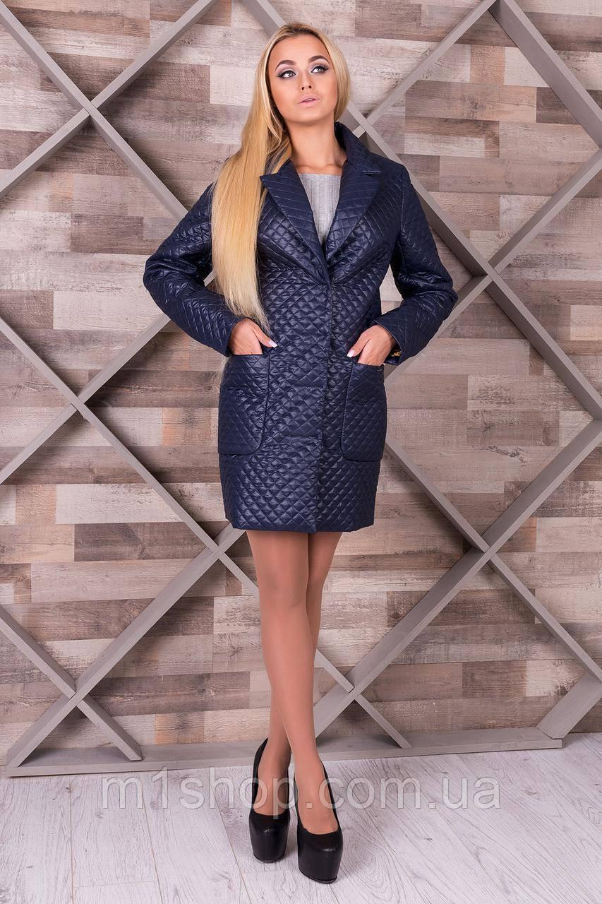 пальто демисезонное женское Modus Кари 1981