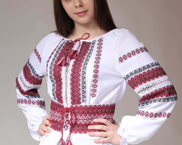 "Женские блузки ""Вышиванки"""