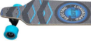 Электроскейт BackFire Falcon Blue, фото 2