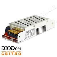 Не герметичный блок питанияARL-200 DC12 200W 16АIP20 BIOM