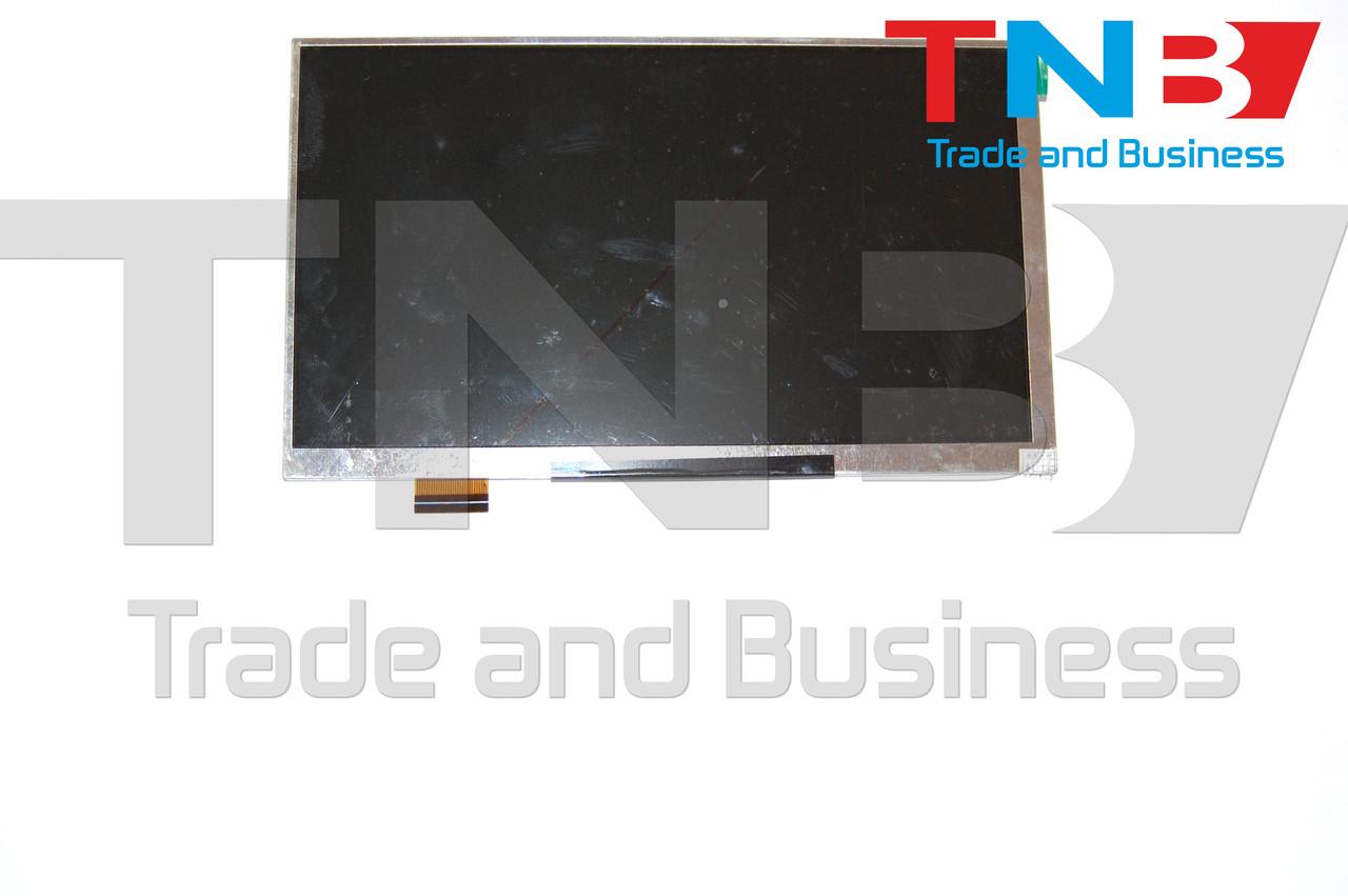 Матрица Bravis NB75 3G
