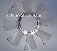 Крыльчатка вентилятора Богдан А-091, А-092, ISUZU 4HG1/4HG1-T 8 лопостей 8971408541/8971408540