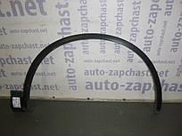 Кромка крыла пер. правая Volkswagen Touareg II 10-14 (Фольксваген Таурег), 7P6853718C