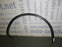 Кромка зад. крыла правая Volkswagen Touareg II 10-14 (Фольксваген Таурег), 7P6854820B
