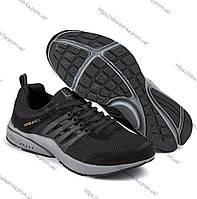 Мужские кроссовки тканевые Baas